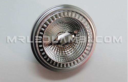 LED СПОТ AR111 15W 12V 20 ГРАДУСА COB Chip